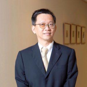 Dr. Mathew Tung