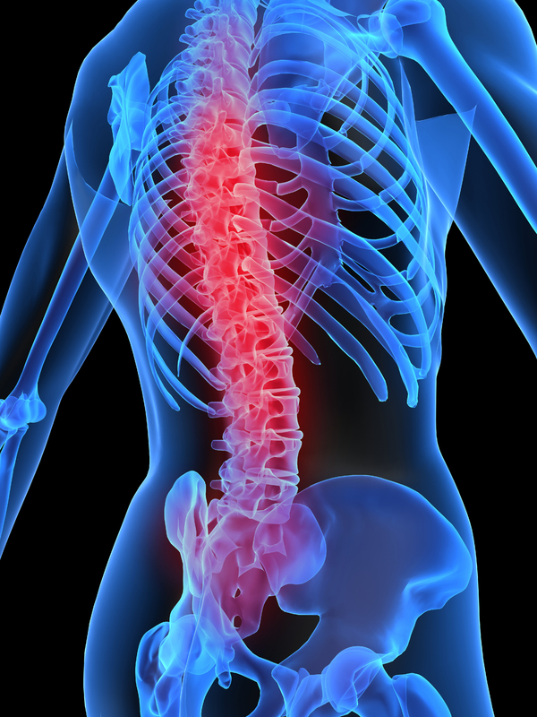 Spine Fracture Surgery Singapore