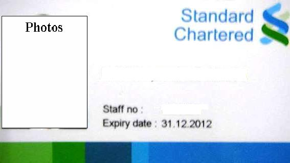 hr policies of standard chartered Assalamualaikum, i am working in standard chartered bank credit card department, my job description is to offer loan against credit card (qharaz mein.