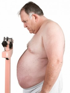 Knee Pain Caused By Obesity