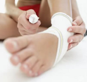 Ankle Pain in Children
