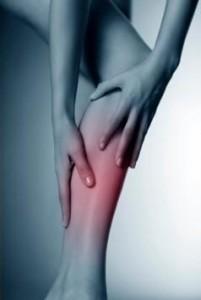 Leg Cramp At Night