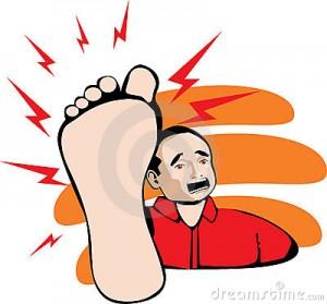 Fracture Foot