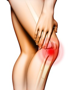 Causes Of Knee Pain & 3 Tips To Reduce Knee Pain