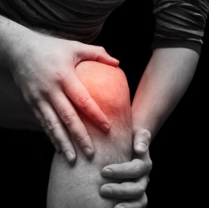 Knee Problems Often See As Knee Strain