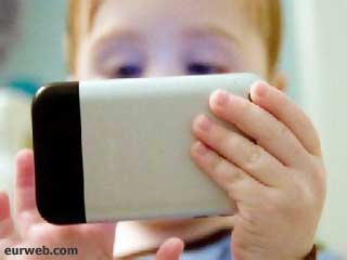 Mobile Phone Causes Joint Pain in Children, children joint pain specialist