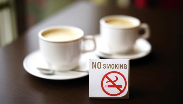 Healthy Bone? Quit Smoking!
