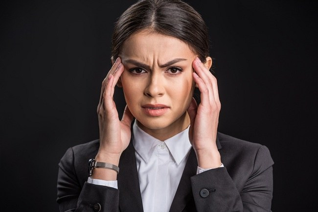 Tingling In Head: Causes of Head Tingling