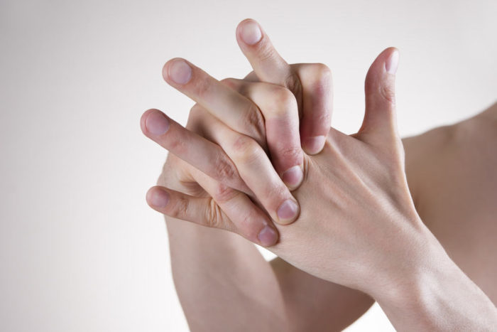 Finger pain & injury specialist clinic
