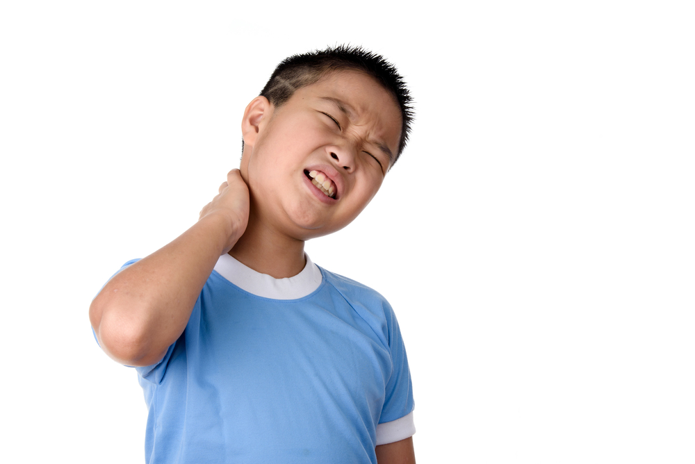 Children Neck Pain Specialist