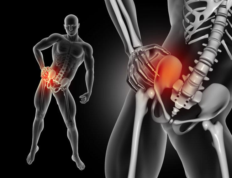 Hip Stiff Specialist Clinic