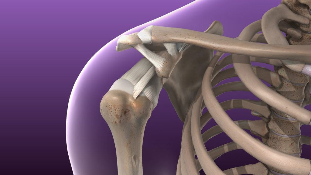 Loose Shoulder Specialist Clinic