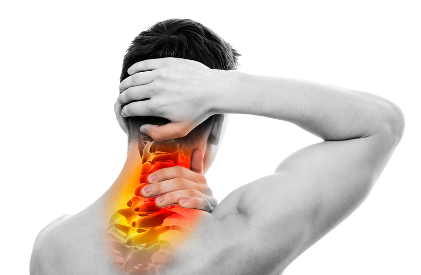 Right Neck Pain Treatment
