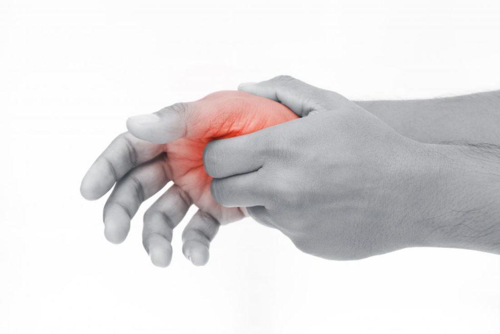 Thumb Pain Specialist Clinic