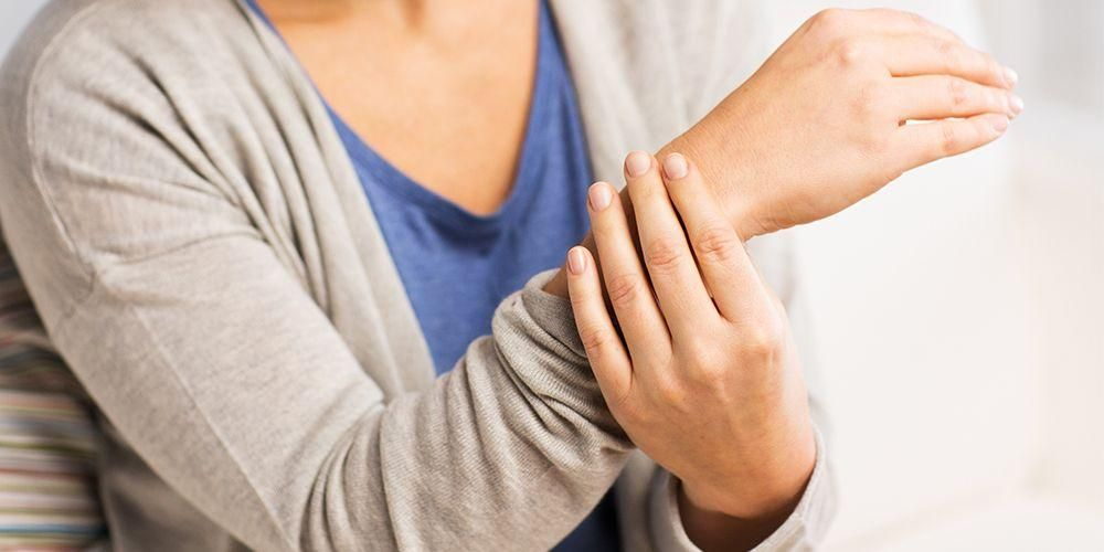 Hand Numbness Specialist Clinic