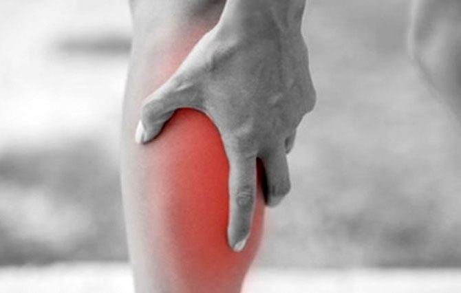 Calf Pain Causes