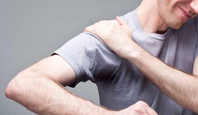 Shoulder Nerve Pain Specialist Clinic