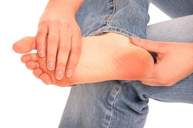 Burning feet specialist clinic
