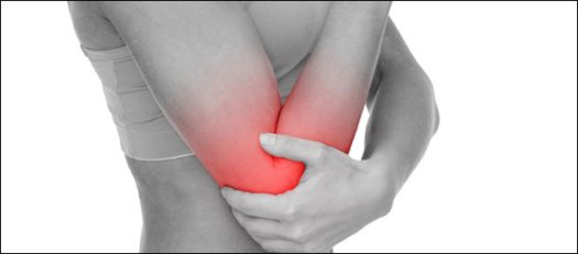 Elbow Tendonitis Specialist Clinic