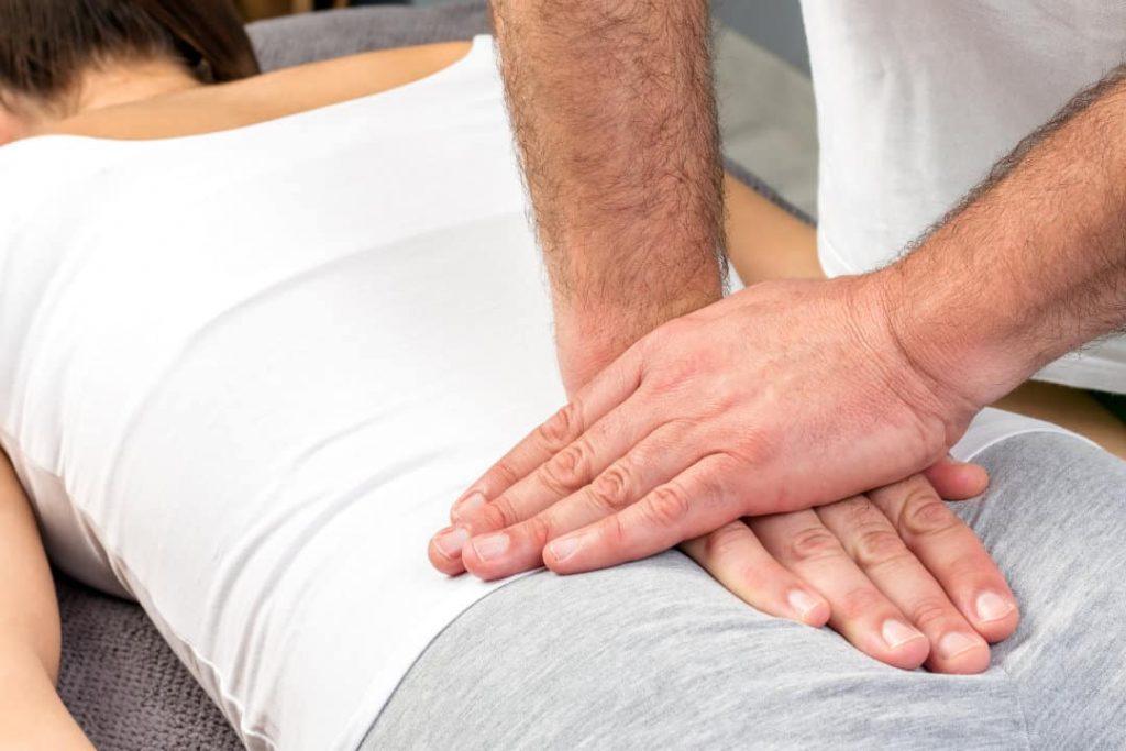 Tailbone Injury Physiotherapy