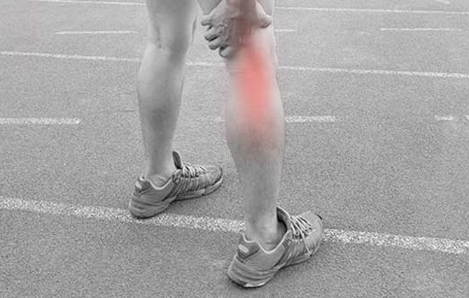 Causes Pain In Back of Knee
