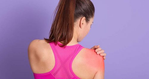 Shoulder Muscle Injury Specialist Clinic