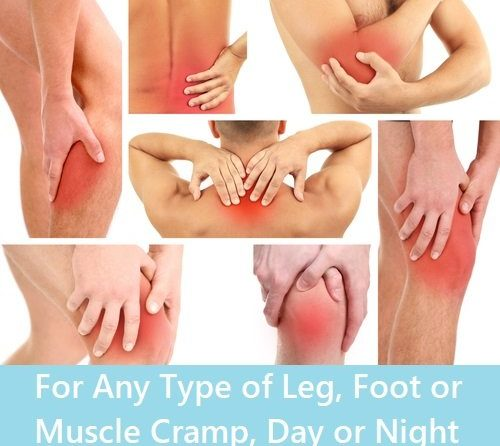 Muscle Cramps and Muscle Spasm