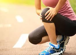 Knee Pain When Bending