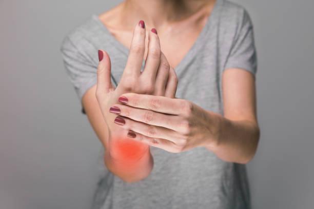 Gout Wrist Pain